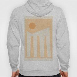 Geometric Abstract 79 Hoody
