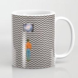 Illusion sleep   Coffee Mug