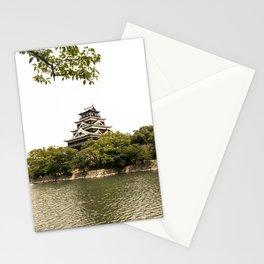 Hiroshima Castle Stationery Cards