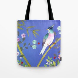 chinois 1731: twilight variations Tote Bag
