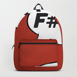 F#CK! Backpack