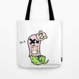 Slugger Tote Bag