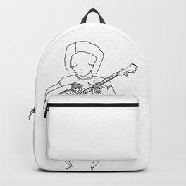 Oh! Judy Narinas! Backpack