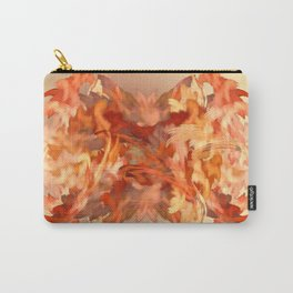 Feel the fire in your Cells Carry-All Pouch