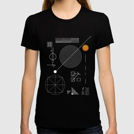 Cohesion Theory T-shirt