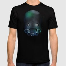 K-2SO Shadow Black X-LARGE Mens Fitted Tee