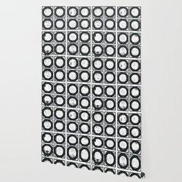 Beyond Zero in black and white Wallpaper