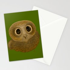 Hootie Hank - Drawing Stationery Cards