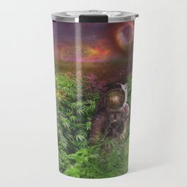 Planet Hemp Travel Mug