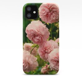 Dreaming in Roses iPhone Case