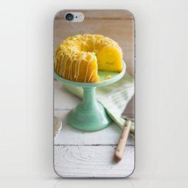 Celebration Cake iPhone Skin