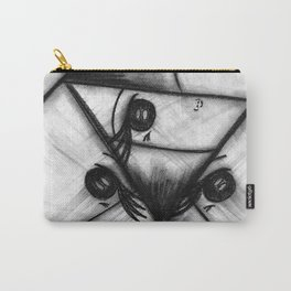 Different points of view Carry-All Pouch