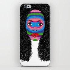 B-Mask iPhone & iPod Skin