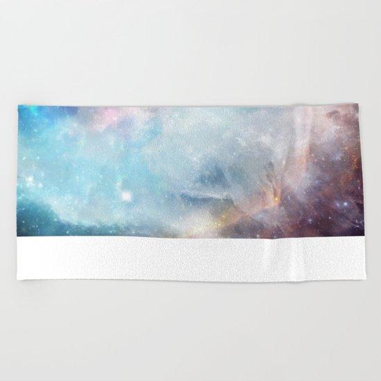 β Rotanev Beach Towel