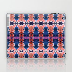 Skull Abstract Laptop & iPad Skin