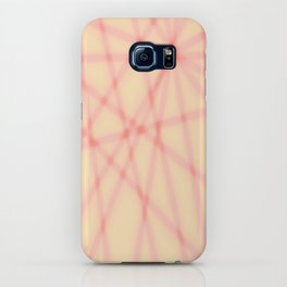 Lines, many lines iPhone Case
