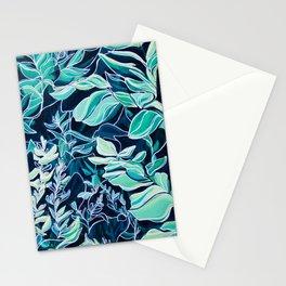 Ground Garden Stationery Cards