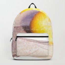 Emulsion Lift 7- Orange You Glad Backpack