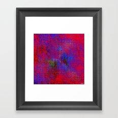 Sans titre N°4 Framed Art Print