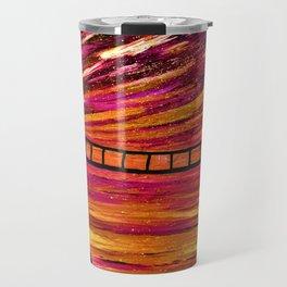 CARRICK-A-REDE SILHOUETTE Travel Mug