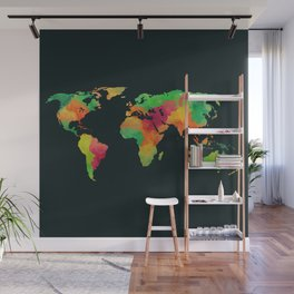 We are colorful Wall Mural