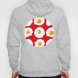 Fried Eggs Hoody