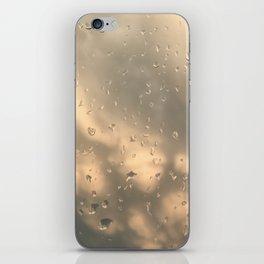 Stormy Clouds - Mammatus iPhone Skin