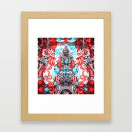 KYBALION Framed Art Print