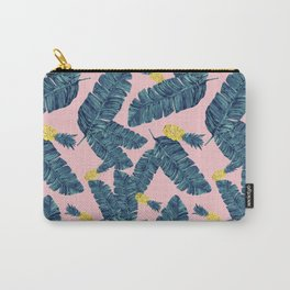 Pineapple Dream Carry-All Pouch