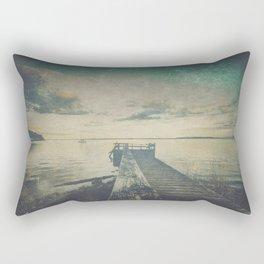 Dark Square Vol. 4 Rectangular Pillow