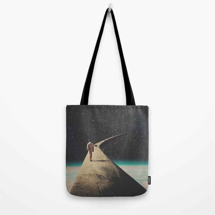 We Chose This Road My Dear Tote Bag