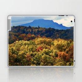 A Grand Blue Ridge View Laptop & iPad Skin
