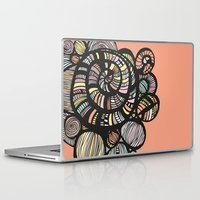 dreamer Laptop & iPad Skins featuring Dreamer by Sarah Doherty