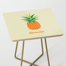 AFE Pineapple Side Table