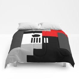 WAR INDUSTRY Comforters