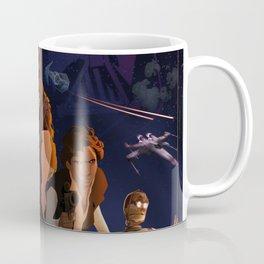 I grew up with a new hope Coffee Mug