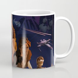 I grew up with a new hope Coffee Mug