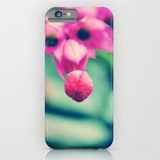 Sweet Flower iPhone 6s Slim Case