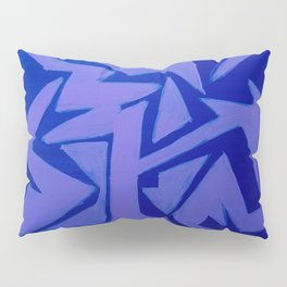 Electric Pop Pillow Sham