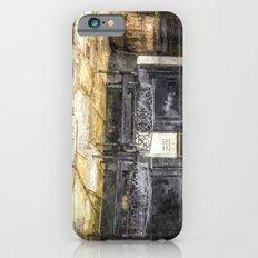 Pub Resting Place Art iPhone 6s Slim Case