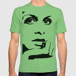 Gettin' Twiggy wit It. T-shirt