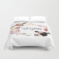 Vegan Duvet Cover