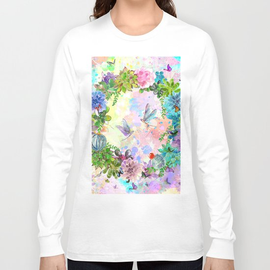 s for spring Long Sleeve T-shirt