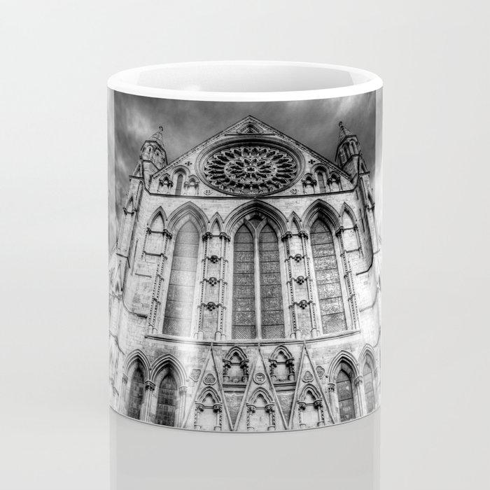 York Minster Cathedral Coffee Mug