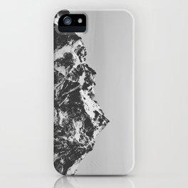 Range of Peaks iPhone Case