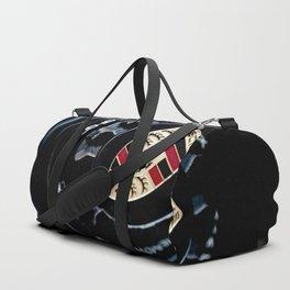 Lock Duffle Bag