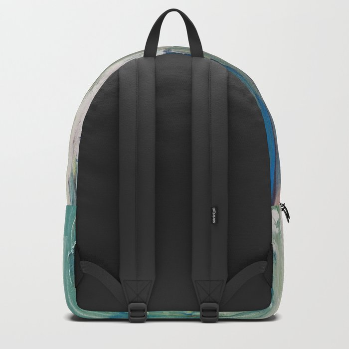 Abstract Painting #3 Backpack