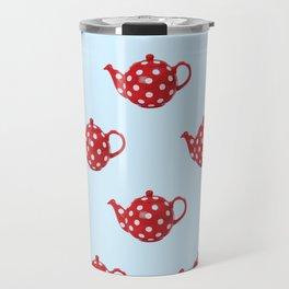 Always Tea Time Travel Mug
