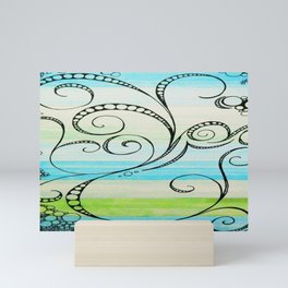 Salix Anisum Mini Art Print
