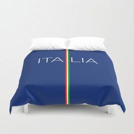 Euro 2016: Italy Duvet Cover